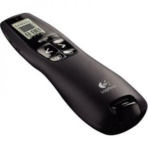 Презентер Logitech Wireless Presenter R700 (910-003507)