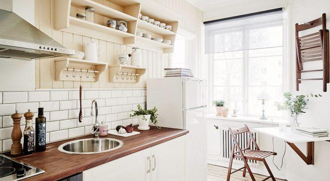Как выбрать кухню: в каком стиле ее можно сделать