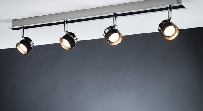 Что такое светильники споты?