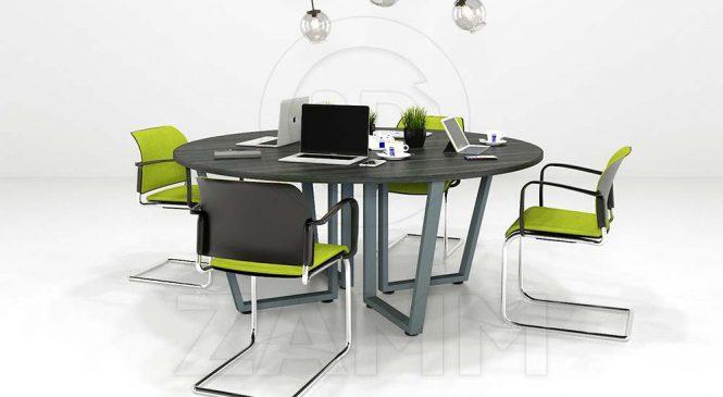 Как правильно выбрать офисный стол для оформления рабочего места