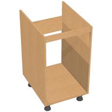 На что нужно обращать внимание при покупке шкафов для кухни под имеющийся гарнитур