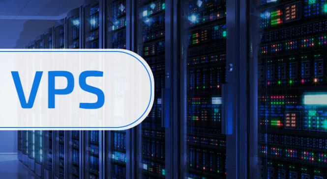 Что такое виртуальный частный сервер