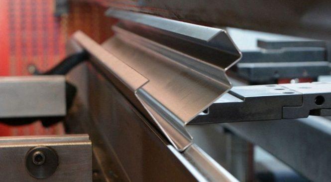 От чего зависит стоимость гибки металла