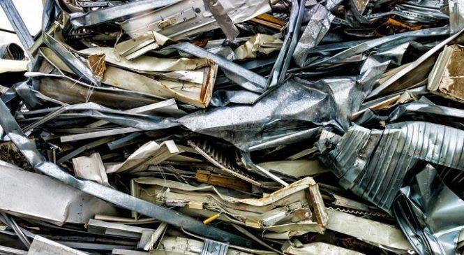 Что такое черные металлы