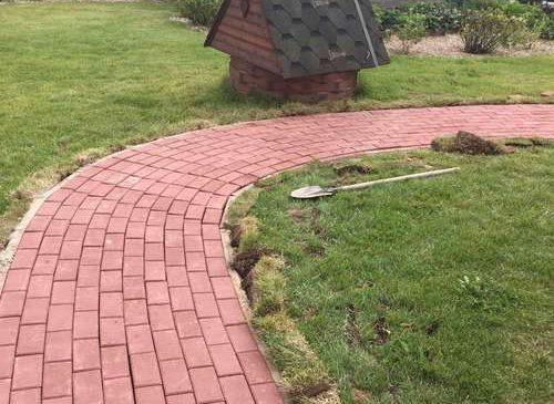 Преимущества тротуарной плитки — выбираем правильно