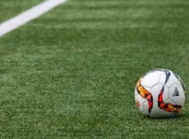 Как Сделать Профессиональное Футбольное Поле