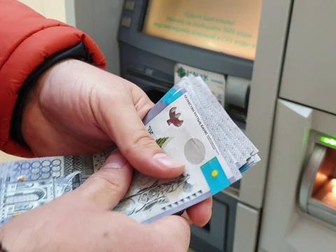 Деньги в долг в Нур-Султане (в Астане)