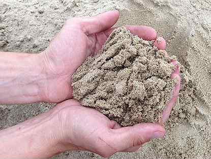 Что такое модуль крупности песка?