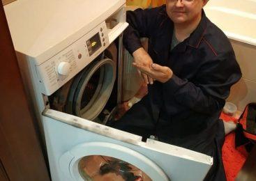 Самые частые причины поломок стиральных машин
