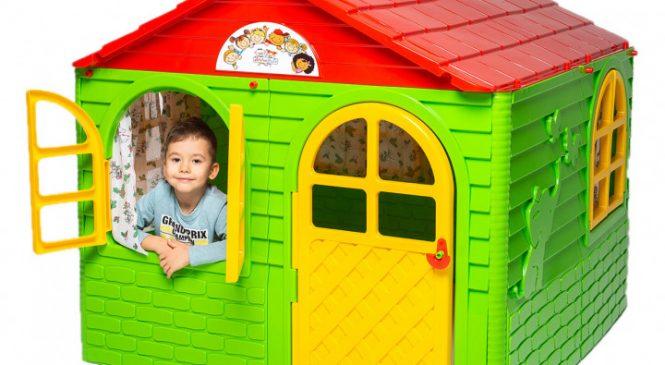 О выборе оборудовании оснащения для детей