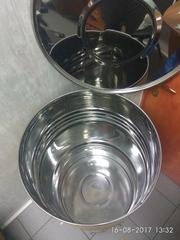 Металлические бочки на 200 литров