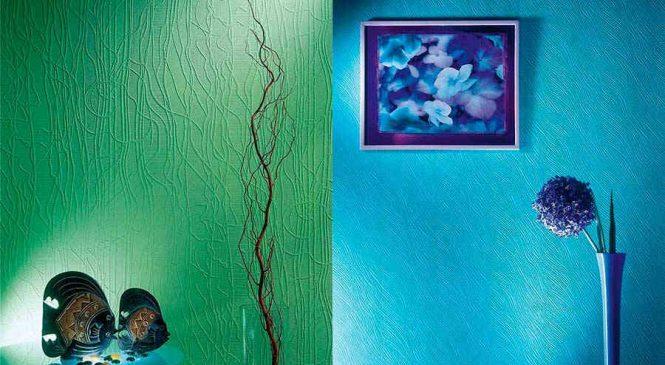 Обои под покраску для стен: какие выбрать?