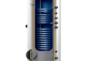 Применение водонагревателя накопительного типа