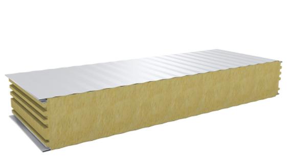 Стеновые сендвич-панели