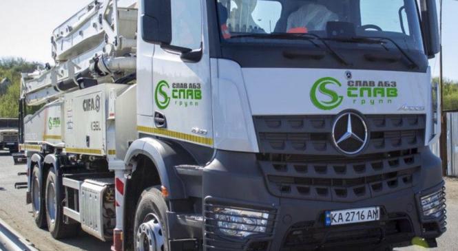 Автобетононасосы: Аренда надежного оборудования для подачи бетона