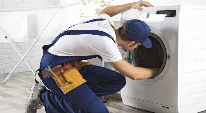 Почему ваша стиральная машина ломается?
