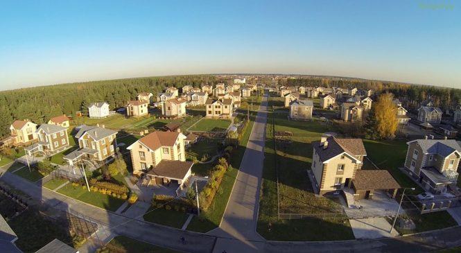 О преимуществах коттеджного поселка Аврора