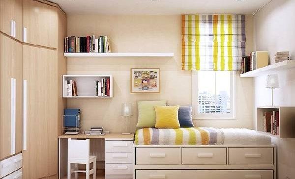Как подобрать мебель для детской комнаты