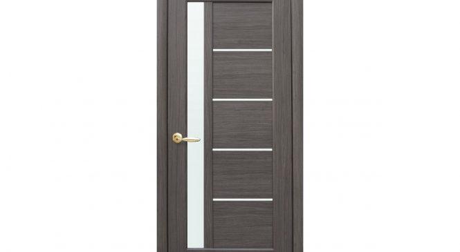 Об основных критериях выбора дверей