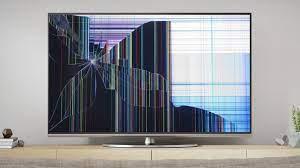 Чиним ваш телевизор