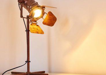 Лампа, светильник, осветитель — в чем разница?