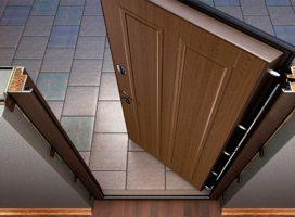 Уплотнитель для железных дверей — зачем нужен и как подобрать